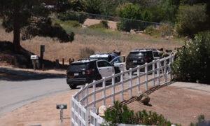 LA County Fire Station Shooting Kills 1 Firefighter