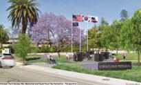 Fullerton Officials Consider Approval of Korean War Memorial