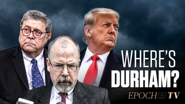 The Origins of the Durham Probe