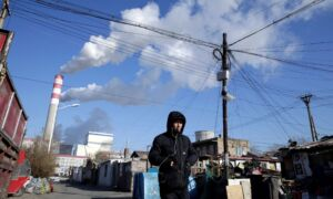 China Power Outages Spread From Factory to Homes in Northeast