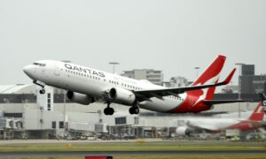 Australia's International Travel Ban to Be Lifted on Nov. 1
