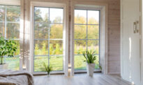 Upgrade Your Windows and Doors With New Wood Trim