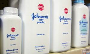 Supreme Court Rejects Johnson & Johnson Bid to Toss $2 Billion Talc Verdict