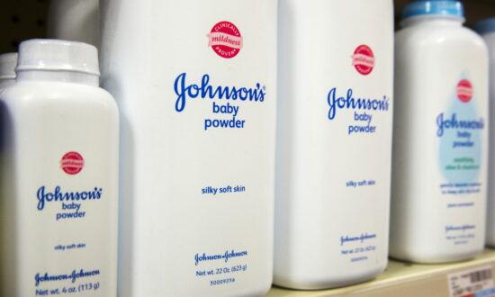 Johnson & Johnson Puts Talc Liabilities Into Bankruptcy