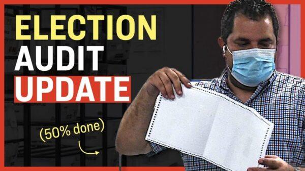 Facts Matter (June 2): 1 Million Arizona Ballots Recounted, PA Senators to Visit; Will There Be a New Audit?