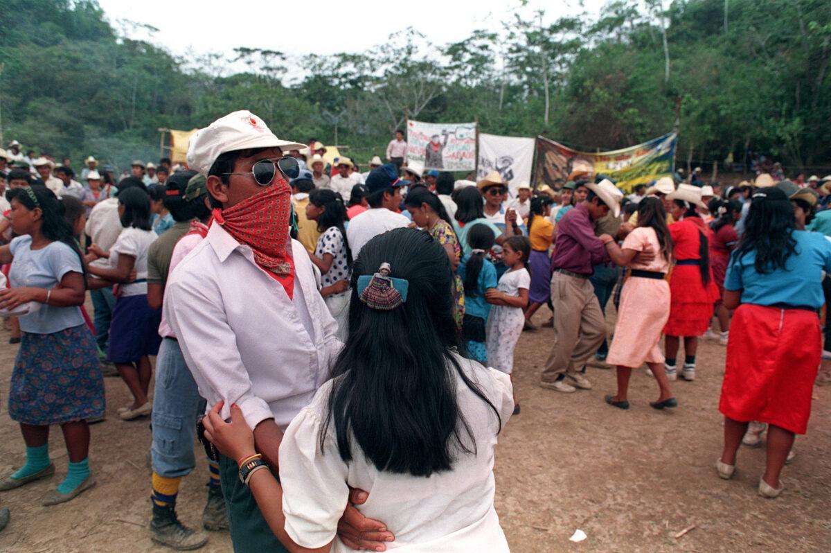 Cuauhtémoc Cárdenas Solórzano nomination