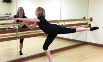 Ballet for Fitness