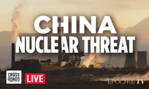 Live Q&A: China State Media Call for Nuclear Weapons to Intimidate US; Employers Can Force Vaccines