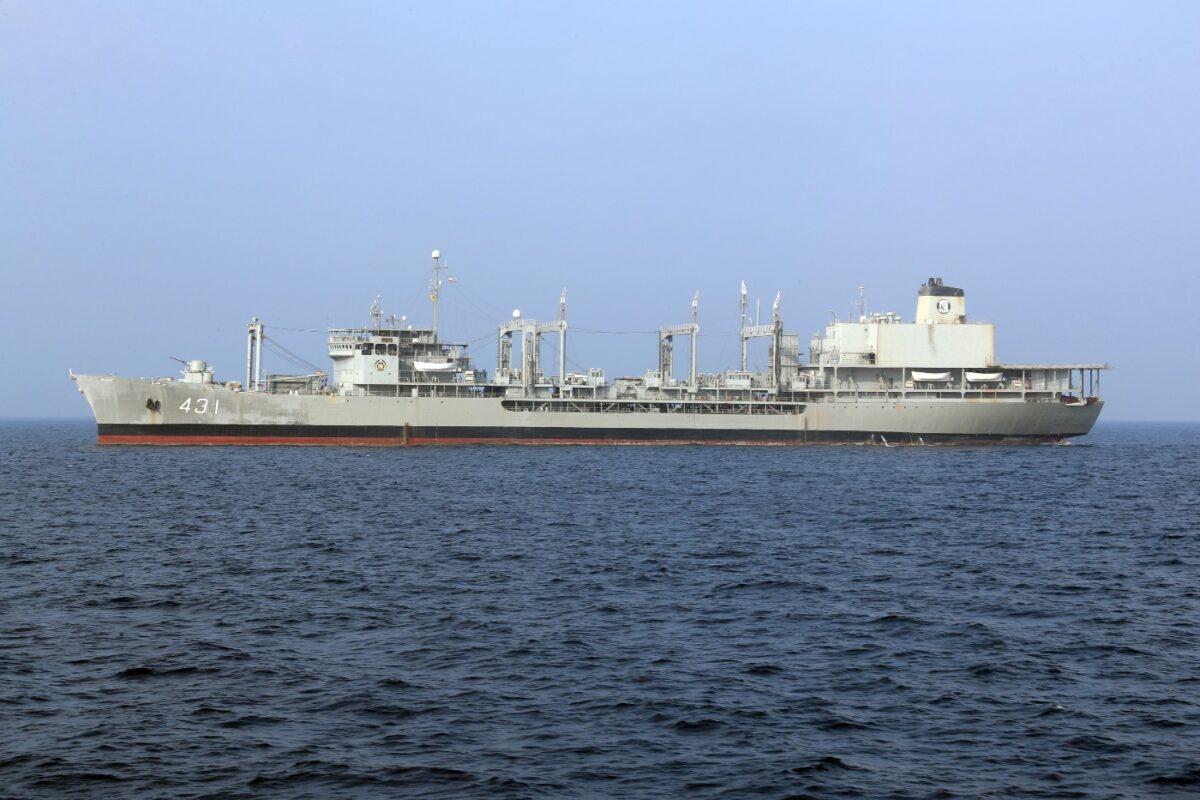 iran-support-ship-Kharg