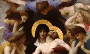 How William-Adolphe Bouguereau Dealt With Grief