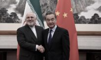 Accelerating China-Iran Strategic Partnership in the Middle East