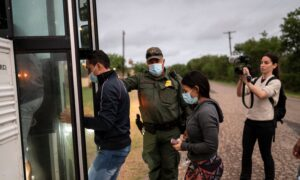 Biden Admin Is Still Using a Trump-Era Order to Expel Migrants Despite Ending 'Remain in Mexico'