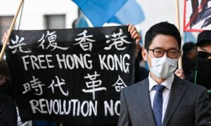 Beijing Has Turned Hong Kong's 'One Country, Two Systems' Into One-Party Dictatorship