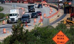 How Biden's Favored Unions Could Get Jammed in His Infrastructure Traffic