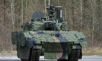Army Paused New Tank Trials Over Speed and Safety Concerns