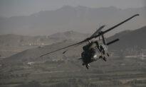 Former British Officer Pleads for UK Visa for Afghan Interpreter
