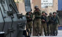 Israel Arrests Top Hamas Terror Leader in West Bank