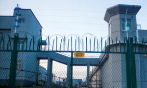 US Targets 5 Chinese Companies Over Alleged Forced Labor in Xinjiang