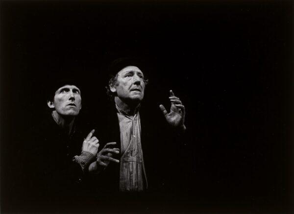 _En_attendant_Godot,_Festival_d'Avignon,_1978