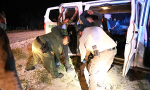 Illegal Immigrants Intentionally Damaging Property, Says Texas Sheriff