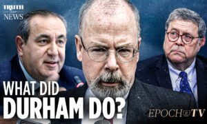 Inside Durham's Investigation: The First Year   Truth Over News