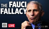 Live Q&A: Fauci Emails Suggest Lab Coverup; Gain-of-Function Research Enters Spotlight