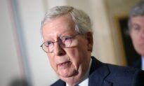 McConnell Predicts No GOP Backing for Debt Ceiling Hike, Says Democrats Should Instead Use Reconciliation