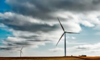 Chinese Wind Farm Poses a Threat to Critical Infrastructure in Texas