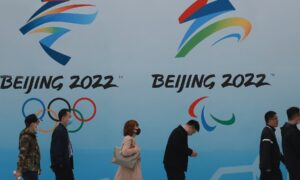 China's 2022 Olympics a Chance to Press Beijing on Human Rights, Trudeau Says