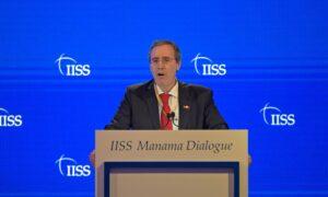 German Official Rebukes Hungary for Blocking EU Criticism of China