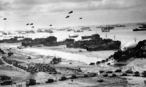 Take Our D-Day Quiz