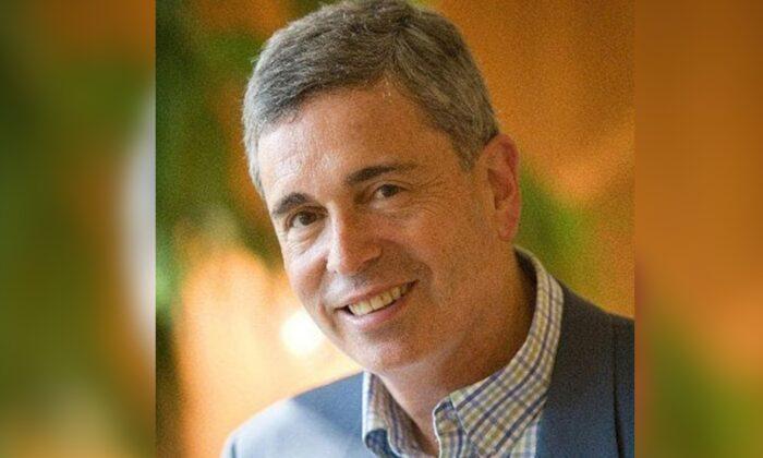 University of Michigan Regent Ron Weiser. (Ron Weiser/TNS)