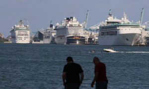 Royal Caribbean Won't Force Passengers on US Cruises to Be Vaccinated