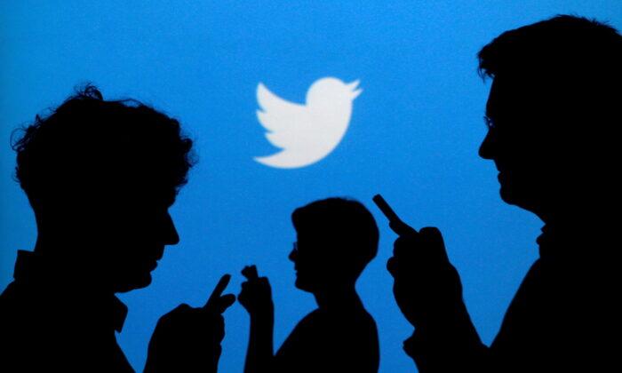 Illustration picture of Twitter. (Kacper Pempel/Illustration/Reuters)