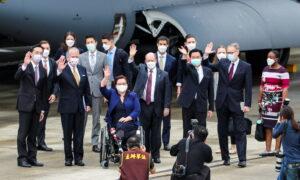 US to Donate Vaccines to Taiwan Amid China Row