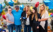 Mother Eulogizes Southern California Boy Killed in Road Rage Shooting