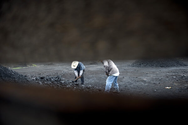 3 Dead in Mexico Mine Collapse, 3 Still Missing