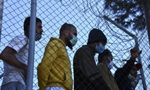 Greece Says Many Migrants in Turkey Could Seek Asylum There
