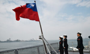 Expert: Taiwan in Urgent Need of Army National Guard to Counteract Beijing's Invasion