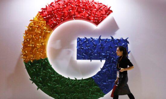 France Fines Google $268 Million for Unfair Online Ads Treatment