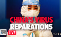 Live Q&A: Trump Says Make China Pay Pandemic Reparations; Smugglers Advertise on Facebook