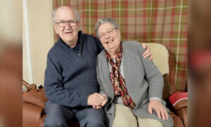 Couple Who Have Been Married For 70 Years Share Their Secret to Marital Bliss