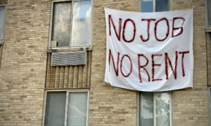 Biden Calls on Congress to Extend Nationwide Eviction Ban Before It Expires