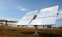 Australia to Construct World-First 'Solar Hydro' Power Plant