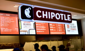 Chipotle Raises Menu Prices as Employee Costs Increase thumbnail