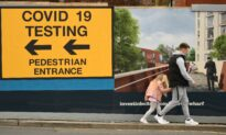 Labour Party Demands Probe After Emails Suggest VIP 'Fast Track' for UK COVID-19 Testing