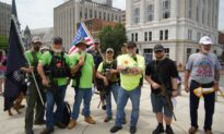 Hundreds Attend Right to Keep and Bear Arms Rally at Pennsylvania Capital