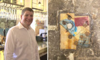 Pub Owner Discovers 1970s Time Capsule Hidden in the Walls