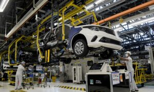 Chips Shortage Limits Auto Production in Brazil, Automakers Association Says