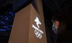Legislators in 10 Countries Push for Beijing 2022 Winter Olympics Boycott